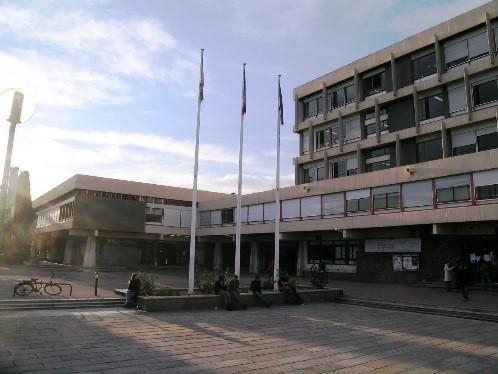 Stabilisation de l'Université de Nice