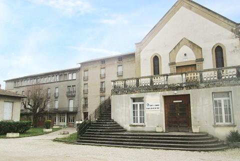 Maison d'Enfants à Caractère Social (MECS) de Condrieu