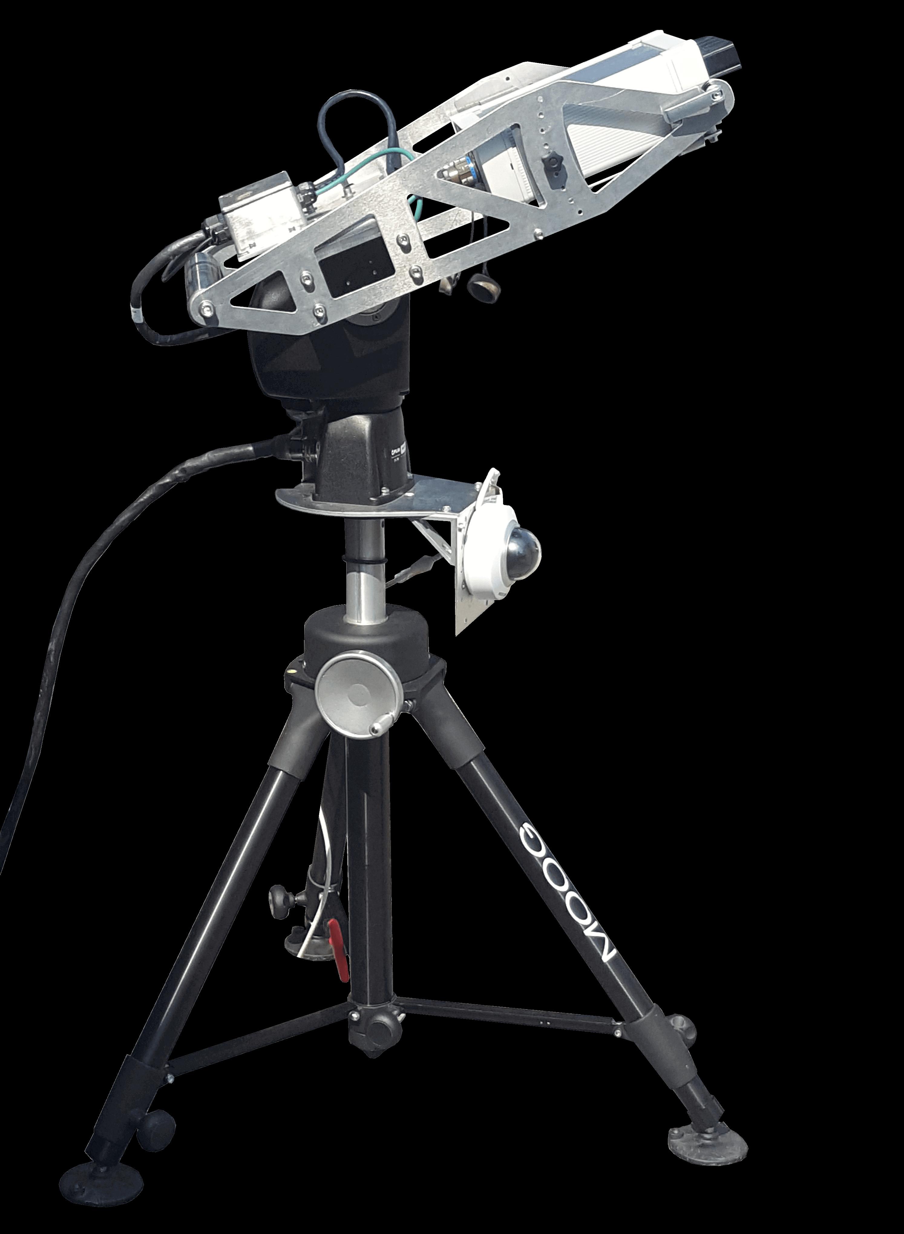 Dispositif de surveillance radar pour URETEK
