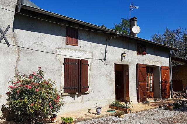 Sauvegarde de maison individuelle en Haute-Garonne