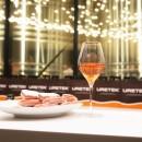 champagne nicolas feuillatte epernay biscuit rose reims