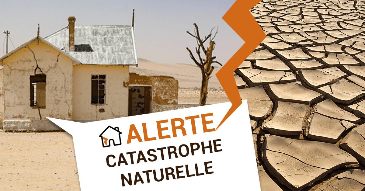 Nouvel arrêté de catastrophe naturelle pour cause de sécheresse