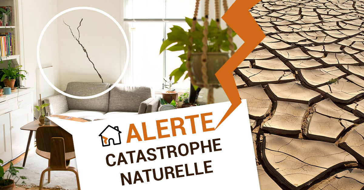 photo catastrophe naturelle sécheresse 2019